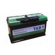 TAB 95 Ah AGM akumuliatorius