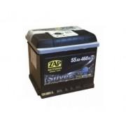 ZAP 55 Ah Silver akumuliatorius