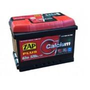 ZAP 62 Ah Plus akumuliatorius