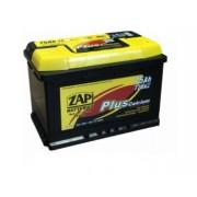ZAP 75 Ah Plus akumuliatorius