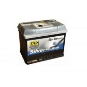 ZAP 65 Ah Silver premium akumuliatorius
