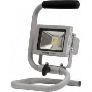 Prožektorius LED nešiojamas 10 W YATO YT-81802