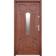 Medinės lauko durys Clasic P36