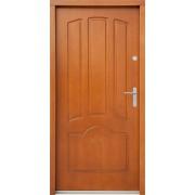 Medinės lauko durys Clasic P38