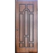 Lauko durys MAGDA (ARMA) T2-318