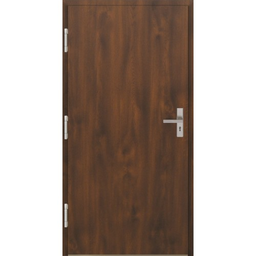 Lauko durys LYGIOS (V0NL) Thermika Pasiv