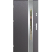 Lauko durys Elevado (TPE1) thermika felc