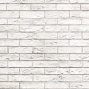 Dekoratyvinė sienų apdaila MOTIVO MATTONE BIANCO/ LOFT BRICK