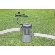 Baseino filtras su pompa INTEX Krystal Clear, 305 cm