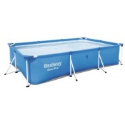 Surenkamas baseinas BESTWAY Steel Pro, 300 x 201 x 66 cm