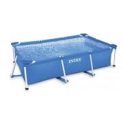 Surenkamas baseinas INTEX, 300 x 200 x 75 cm