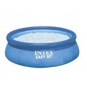 Pripučiamas baseinas INTEX Easy Set, 244 x 76 cm