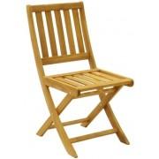 Medinė sodo kėdė, 45 x 61 x 90 cm