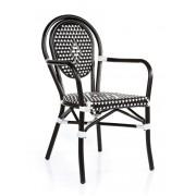 Pinta sodo kėdė, 55 x 57 x 88 cm