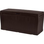 Daiktadėžė KETER Comfy Storage Box, 270 l