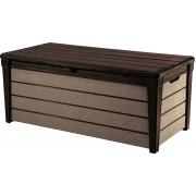Daiktadėžė KETER Brushwood Storage Box, 455 l
