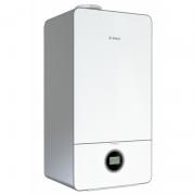 Kondensacinis dujinis katilas BOSCH CONDENS 7000i GC 24 / 28 CB, 3,7–25,1 kW, baltas