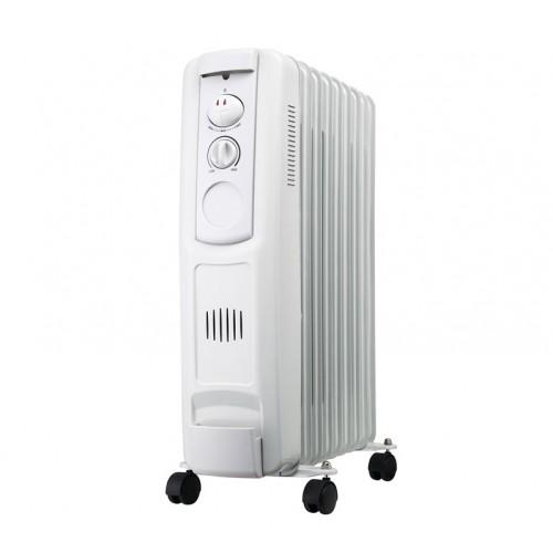 Tepalinis radiatorius STANDART OR15-9, 2 kW