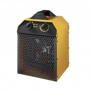 Elektrinis šildytuvas FORTE TOOLS LIH-10 A, 3 kW