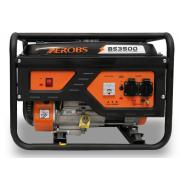 Elektros generatorius AEROBS BS 3500