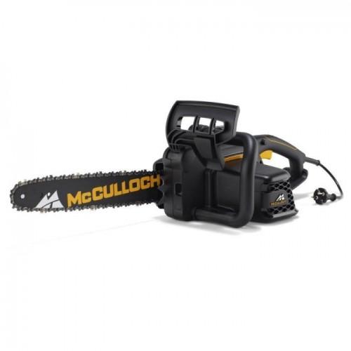 Elektrinis grandininis pjūklas McCULLOCH CSE 2040, 2000 W, 40 cm, 4,1 kg