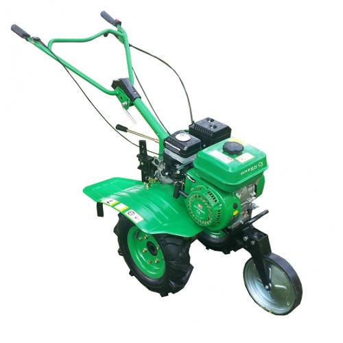 Motoblokas GREEN C5