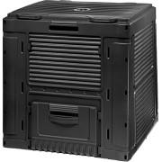 Komposto dėžė KETER E-Composter be dugno, 470 l
