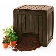 Komposto dėžė KETER Deco Composter, 340 l