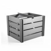 Komposto dėžė ECOBOX1, vienguba