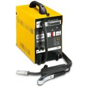 Suvirinimo aparatas DECA D-mig 230 AC, 2,3 kW, 0,9 mm elektrodai, 90-130 A