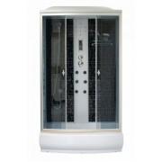 Masažinė dušo kabina Box Vinas, 80 x 120 x 215 cm