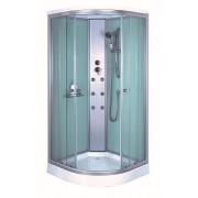 Masažinė dušo kabina TM-881A, 90 x 90 x 215 cm