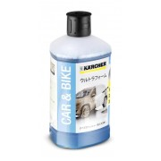 Aktyvios putos KARCHER, 1000 ml