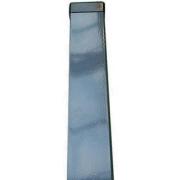Tvoros stulpas 60 x 40 x 2000 mm, antracitas