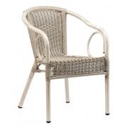Pinta sodo kėdė, 56 x 62 x 78 cm
