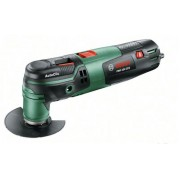 Elektrinis daugiafunkcis įrankis BOSCH PMF 250 CES, 250 W