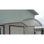 Arkinis surenkamas stogelis Rodeo, 1600 x 1000 x 350 mm
