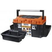 Dėžė įrankiams PATROL HD Trophy 2 Plus