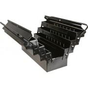 Dėžė įrankiams TOPEX, 7 skyriai