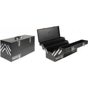 Dėžė įrankiams Yato YT-0885, metalinė