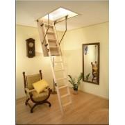 Palėpės laiptai Standart, 120 x 70 cm