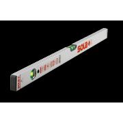 Gulsčiukai aliumininiai 30–180 cm, AV Sola