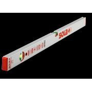 Gulsčiukai aliumininiai 30–150 cm, AZB SOLA
