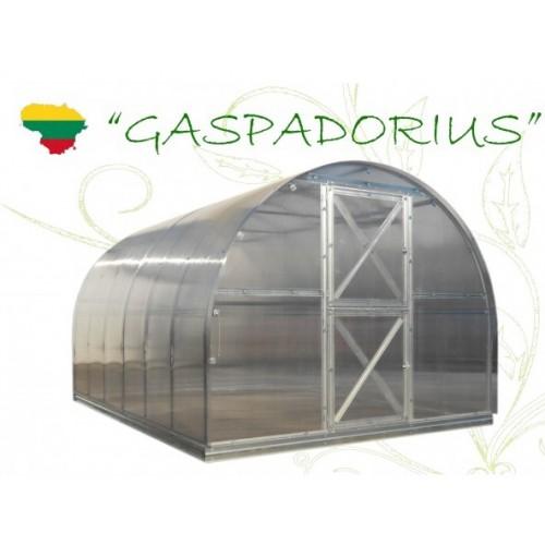 Šiltnamis GASPADORIUS