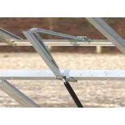 Automatinis šiltnamio stoglangio atidarytuvas (Thermovent)