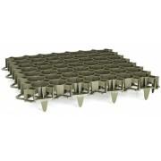 Vejos - žolės korys 50 x 50 x 3,9 cm