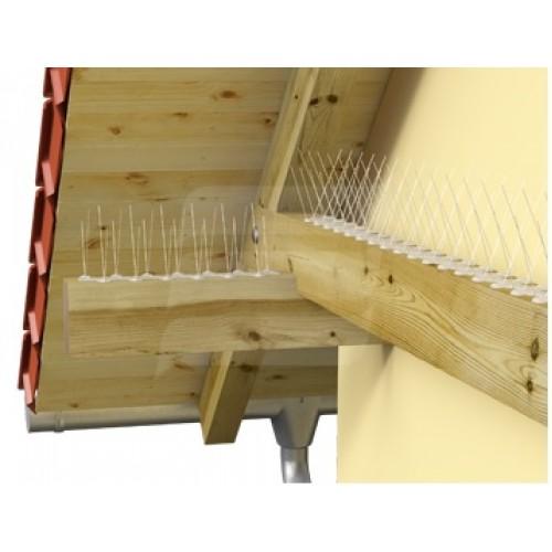 ANTIBIRD - apsauga nuo paukščių