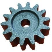 Krumpliaratis 14 dantų betono maišyklei HCM