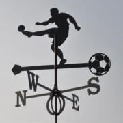 Metalinis vėjarodis Futbolas
