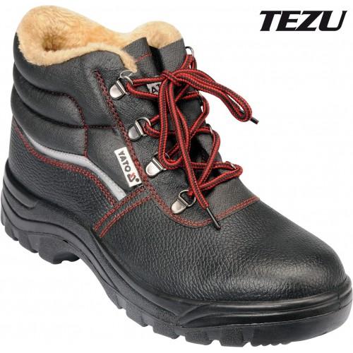 Batai darbiniai žieminiai 40-46 d. TEZU Yato YT-8084x